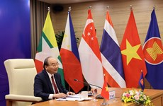 Leaders recognise Vietnam's remarkable leadership as ASEAN Chair: Cambodian ministry