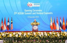 ASEAN 2020: Dialogue and cooperation for regional peace, stability, security