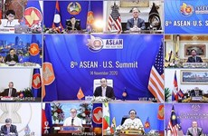 ASEAN wishes to foster cooperation with US: PM Phuc