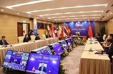 Chinese expert highlights Vietnam's role in ASEAN