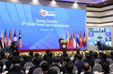Vietnam performs better than expected as ASEAN Chair: expert