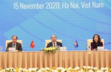 PM highlights success of 37th ASEAN Summit and Related Summits