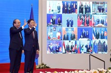 Signatories highlight RCEP's significance to economies