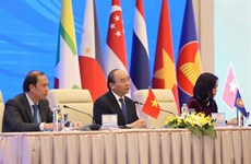 Vietnam exerts great efforts to complete ASEAN Chairmanship: Deputy FM