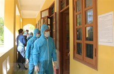 Vietnam records nine more imported COVID-19 cases