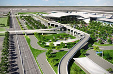 Government approves first phase of Long Thanh int'l airport
