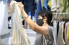Thailand: people invited to shop for community woven cloth at social impact fair