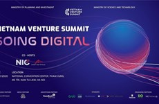 Hanoi to host Vietnam Venture Summit 2020