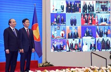 RCEP pact benefits global economy: Cambodian scholars