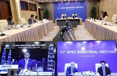 APEC economies urged to unite, build revitalised Asia-Pacific community