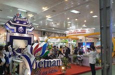 Vietnam International Travel Mart 2020 opens in Hanoi