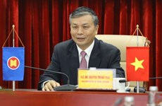 ASEAN civil service heads boost cooperation