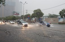 HCM City makes plans to adapt to climate change
