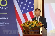 Vietnam, US eye stronger trade ties