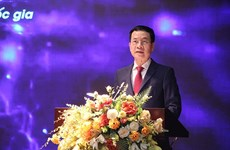 First Vietnam Open Summit held
