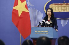 Spokeswoman: Vietnam attaches importance to ties with Cambodia