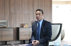 Myanmar commends Vietnam's ASEAN Chairmanship 2020