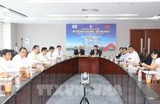 Binh Duong looks to attract more investment from RoK