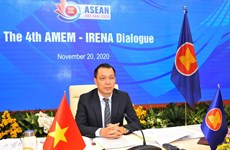 ASEAN transitioning towards sustainable energy