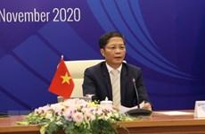 ASEAN, EU should boost economic, trade cooperation: Minister
