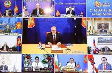 Australian Ambassador lauds Vietnam's chairing 37th ASEAN Summit and Related Summits