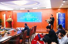 Corporate management platform Base.vn launched