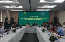 Hanoi shines in creating regional tourism links