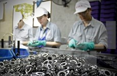 Vietnam works to boost international integration of part suppliers