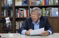 Malaysian expert advises APEC economies to propel CPTPP