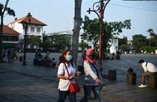 Indonesia's COVID-19 cases surpass 500,000-mark