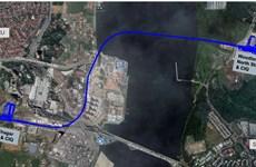 Malaysia begins construction of Singapore-Johor RTS Link