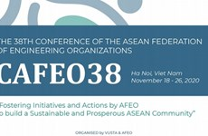 Vietnam hosts ASEAN engineering organisations' conference