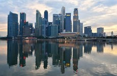 Singapore's economy further recovers