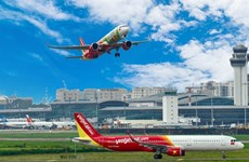 Sovico Aviation bids for Vietjet shares