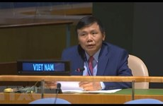 Int'l community appreciates ASEAN's role, ASEAN-UN cooperation