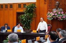 Preparations for Vietnam-Laos cooperation committee meeting