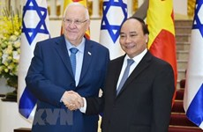 Vietnamese, Israeli firms seek stronger partnership