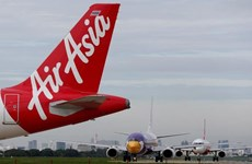 Net loss of Malaysia's AirAsia Group grows in Q3