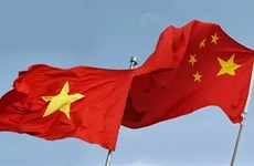 Vietnamese, Chinese localities set to augment relations