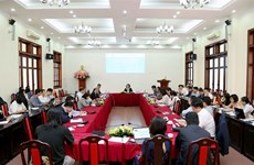 Experts discuss Vietnam's digital economic development post-COVID-19