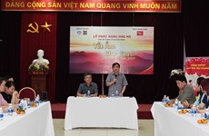 Vietjet brings cosy Tet to 1,000 children