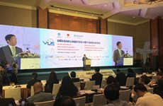 Forum seeks to boost domestic logistics growth