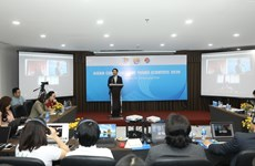 Vietnam hosts virtual ASEAN Conference for Young Scientists