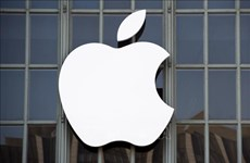 Int'l media: Some Apple production to be shifted to Vietnam