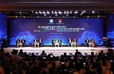 Techfest Vietnam 2020 opens