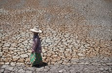 Building resilience to drought in Southeast Asia