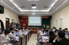 Workshop held to improve communications on wildlife protection