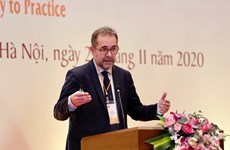 Autonomy in higher education in Vietnam facing challenges