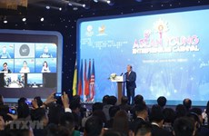Vietnam hosts 5th ASEAN Young Entrepreneurs' Carnival