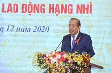 Deputy PM calls for greater efforts to eliminate AIDS by 2030
